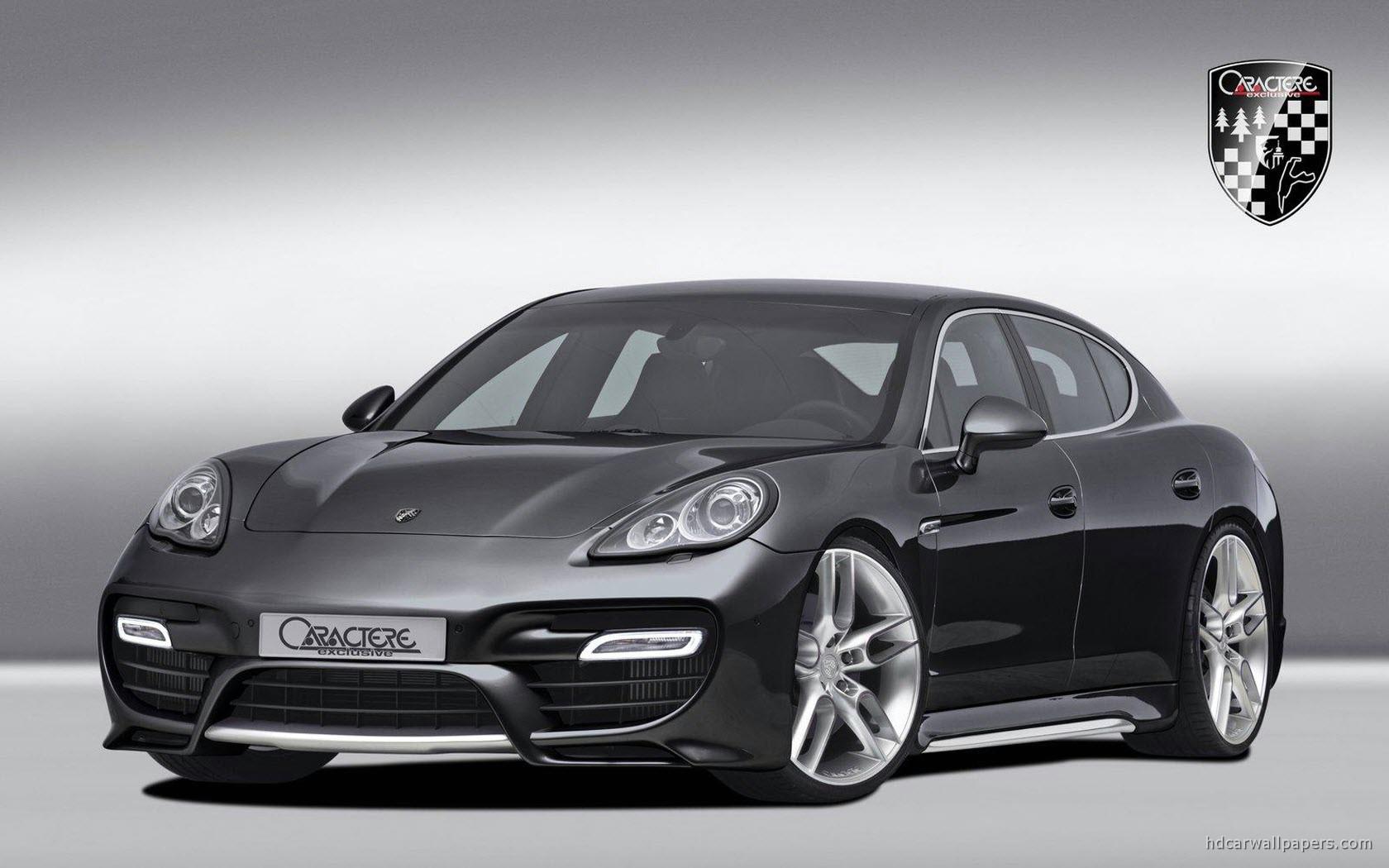Caractere Porsche Panamera HD 177394 HD Wallpaper Res 1680x1050 1680x1050