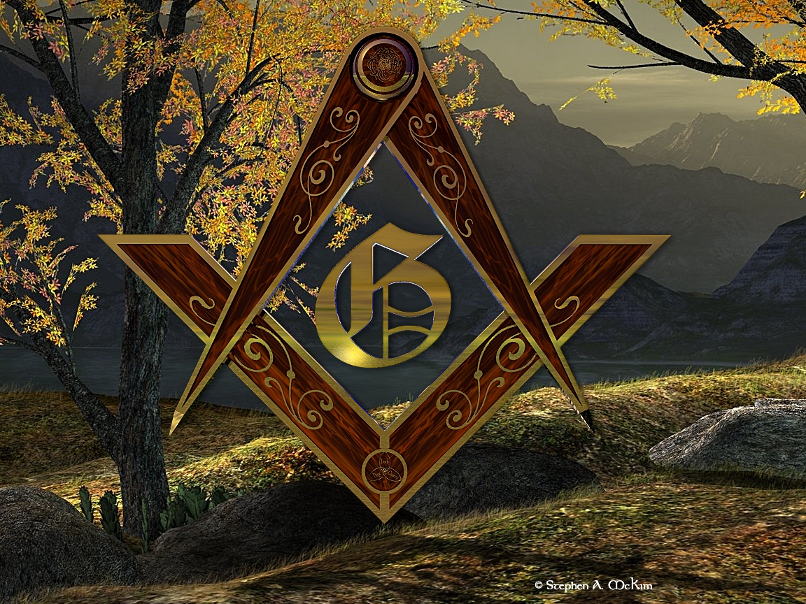 Pictures Masonic Wallpaper Courtesy Of The Shop Page Trois 1152x864