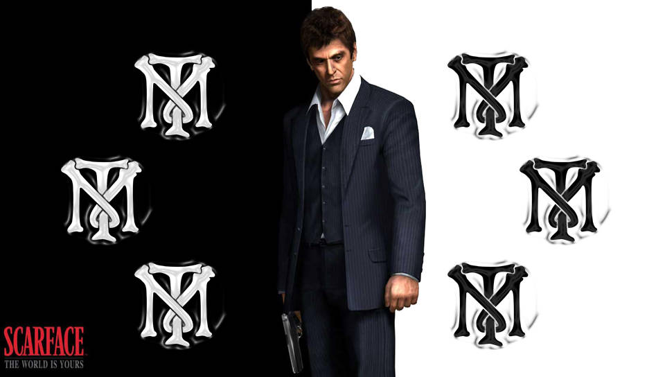 Scarface PS Vita Wallpapers   PS Vita Themes and Wallpapers 960x544