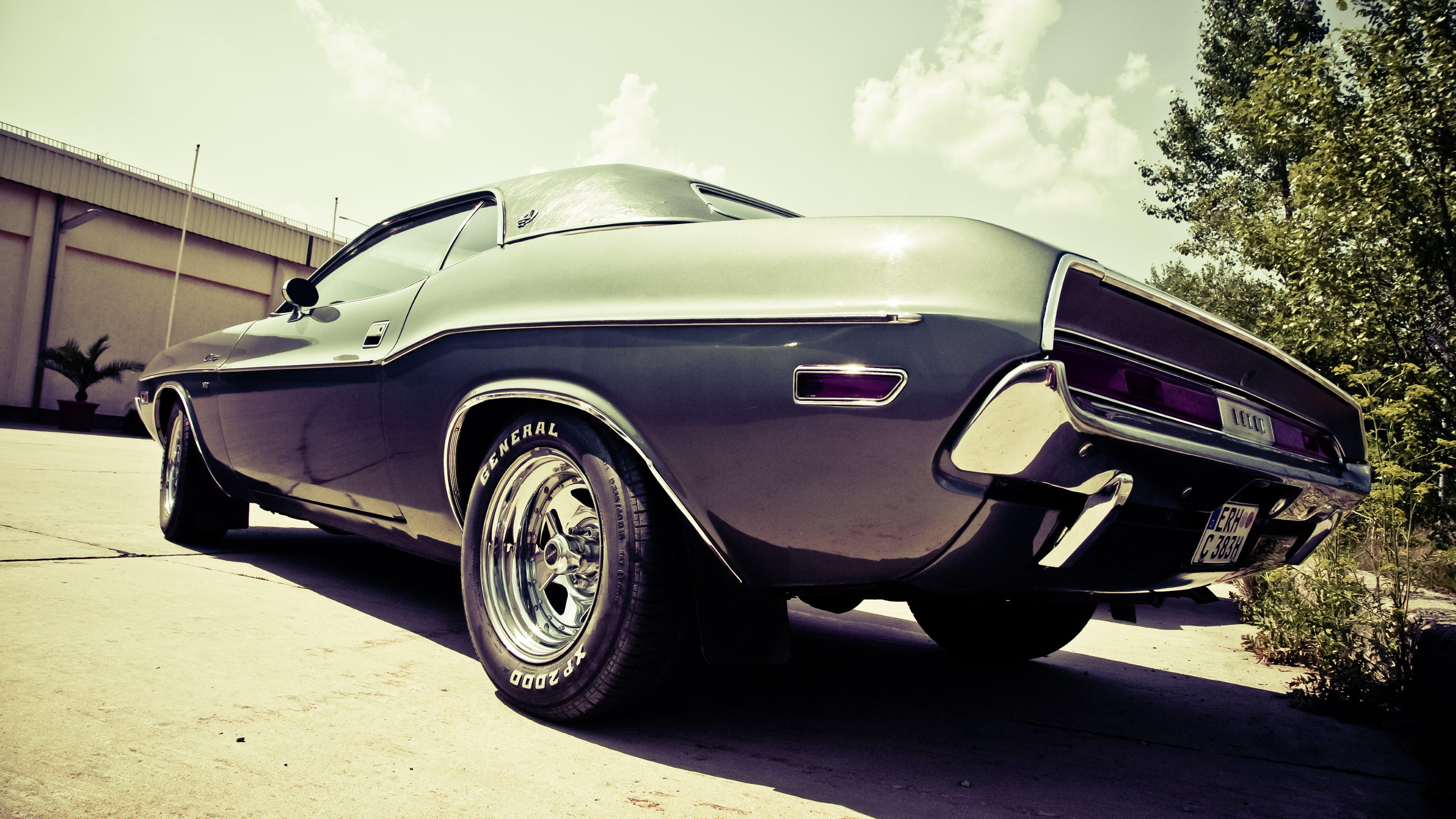 Free download 4K Papers American Muscle Car wallpaper ...