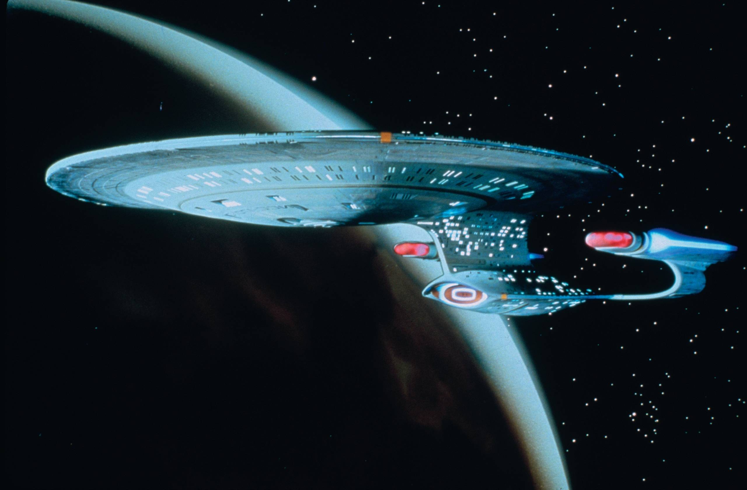 Free Download Star Trek The Next Generation Wallpapers