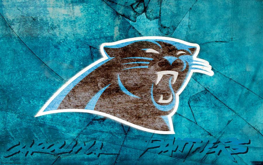 Carolina Panthers Wallpaper by LisaMarieB 900x563
