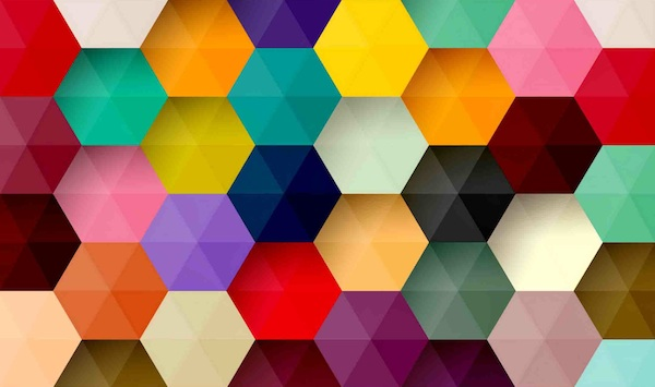 30 Beautiful 1080p colorful and geometric wallpapers for the Galaxy S5 600x355