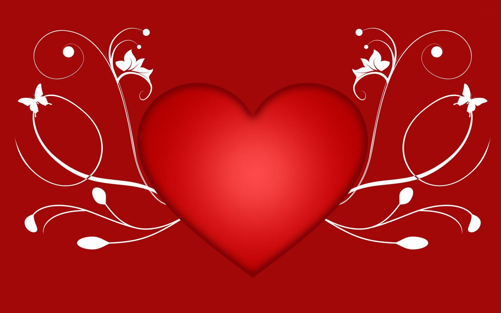 Valentine s Day Wallpaper 1680x1050