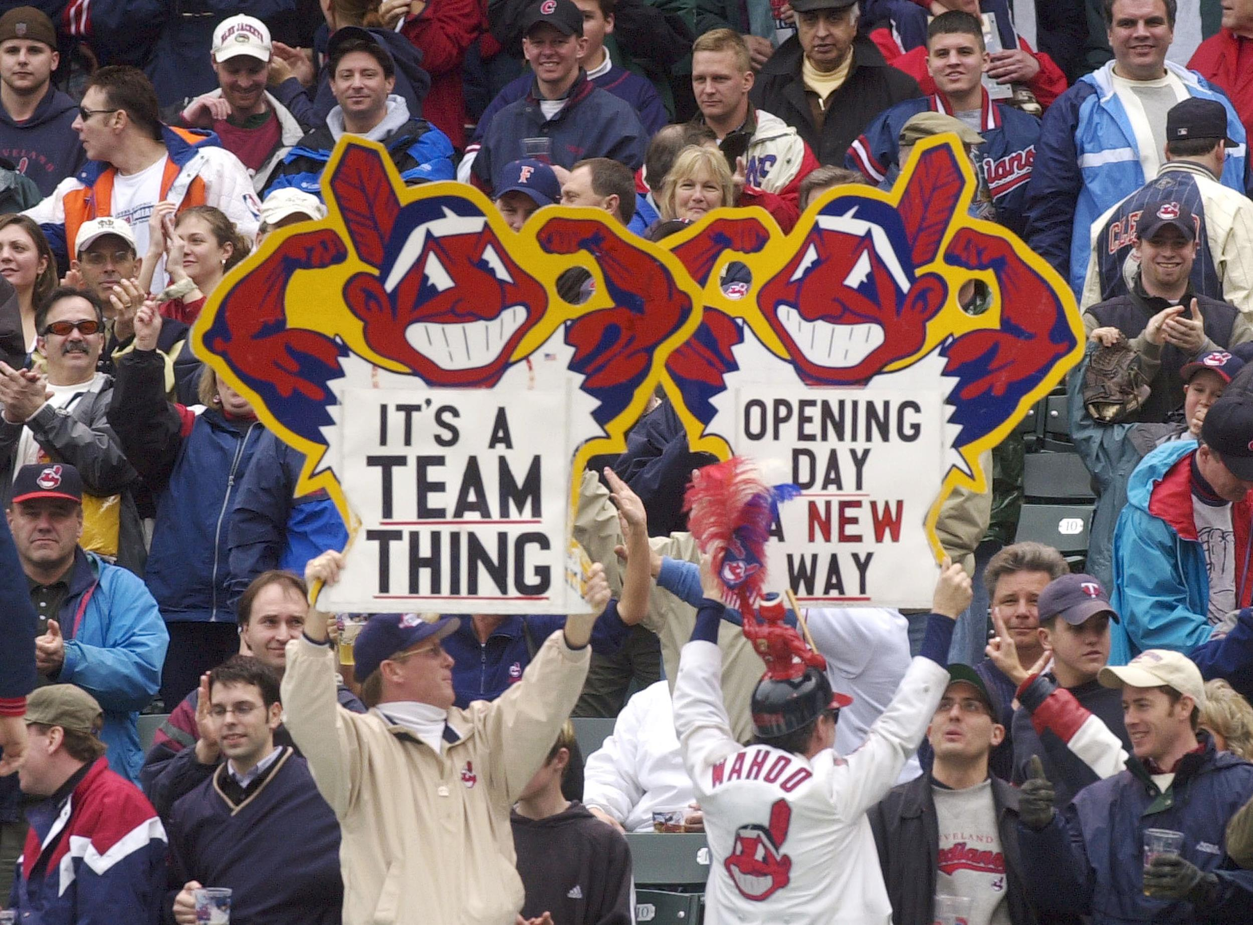 Cleveland Indians Chief Wahoo All Wallpapers Desktop Wallpaper Picture
