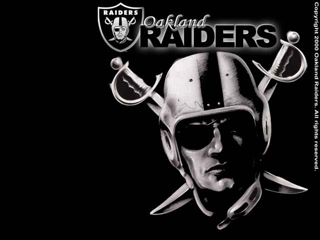 Cool Raiders Wallpaper - WallpaperSafari  Cool Raiders Logo