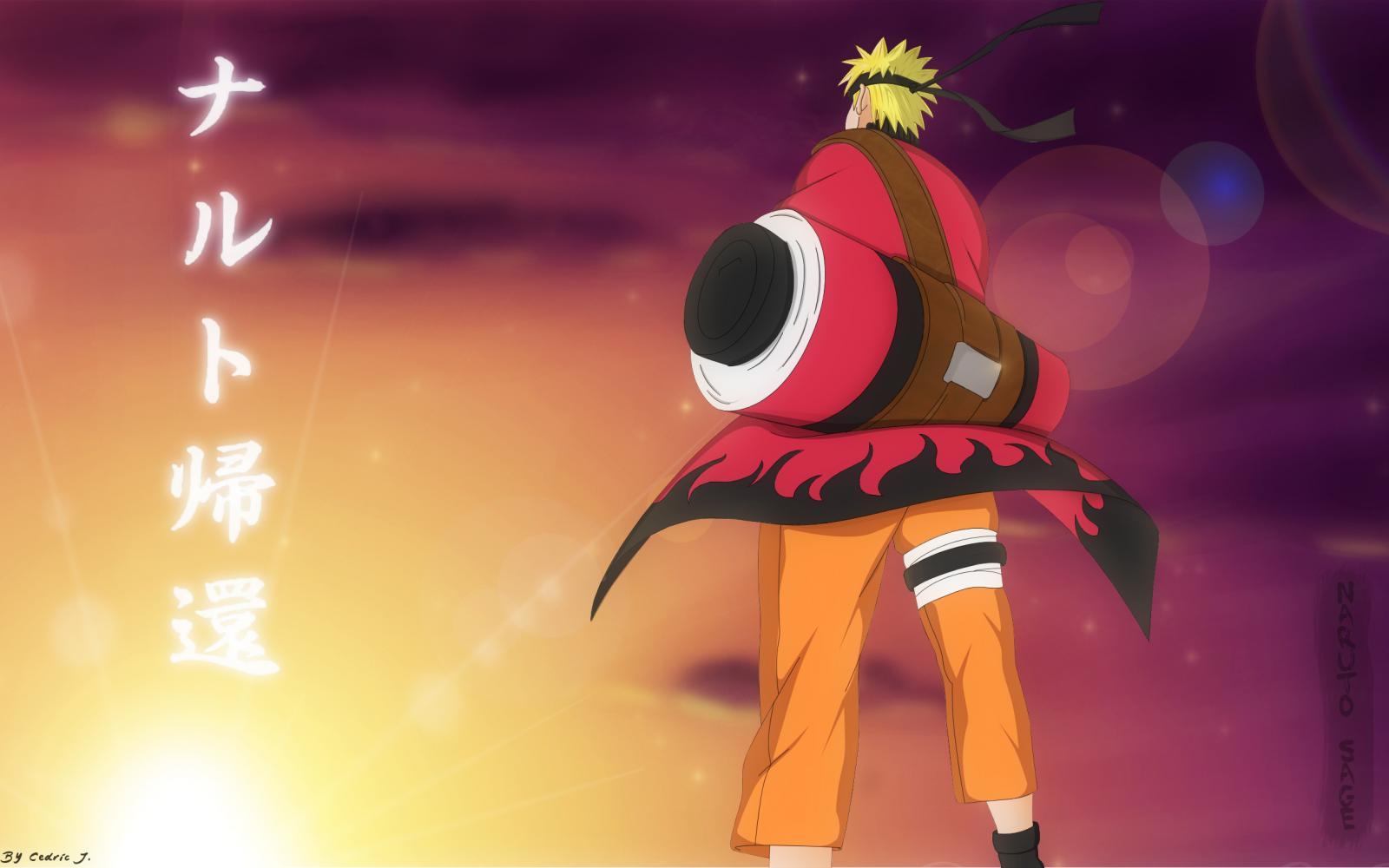 Unduh 6200 Koleksi Wallpaper Naruto Sennin HD Terbaik