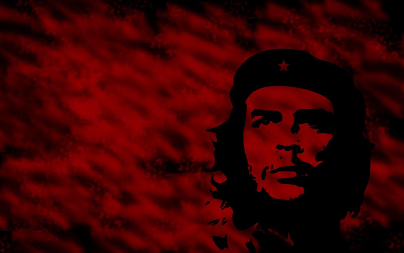 Che Guevara Wallpaper   QyGjxZ 1680x1050