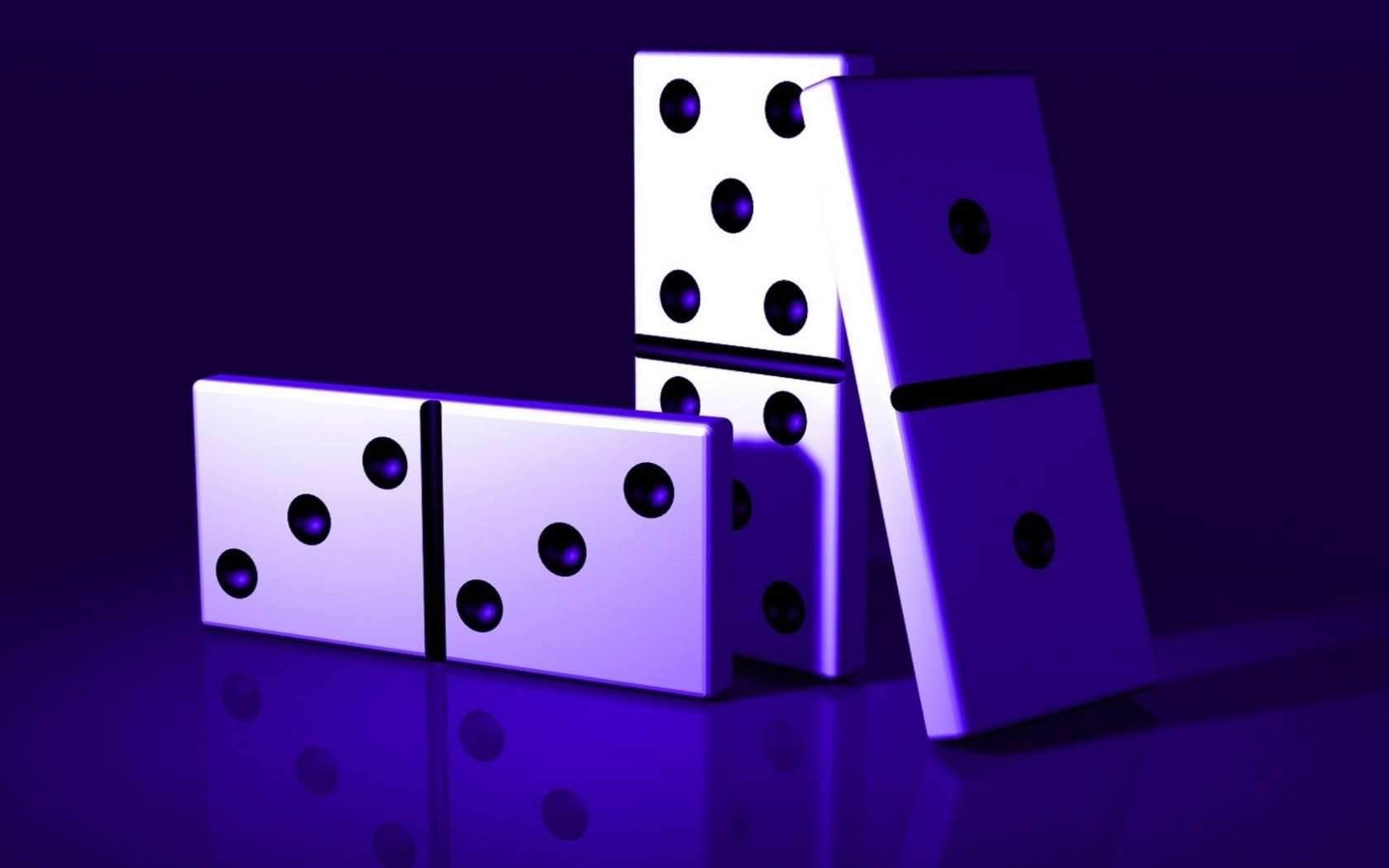 36 Dominos HD Wallpapers Background Images 1680x1050