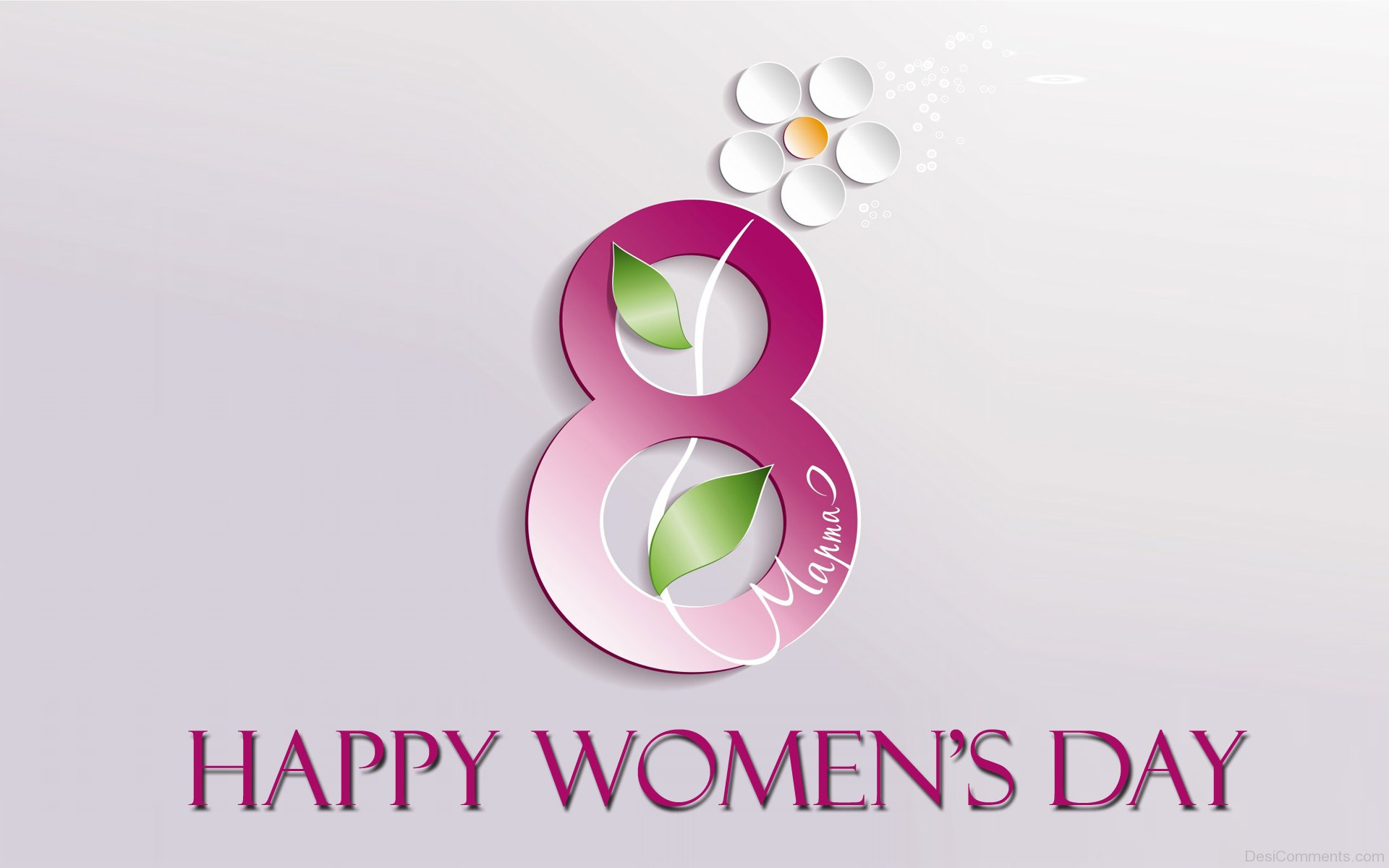 Best Happy Womens Day 2018 Whatsapp Status DP Profile Picture 1920x1200