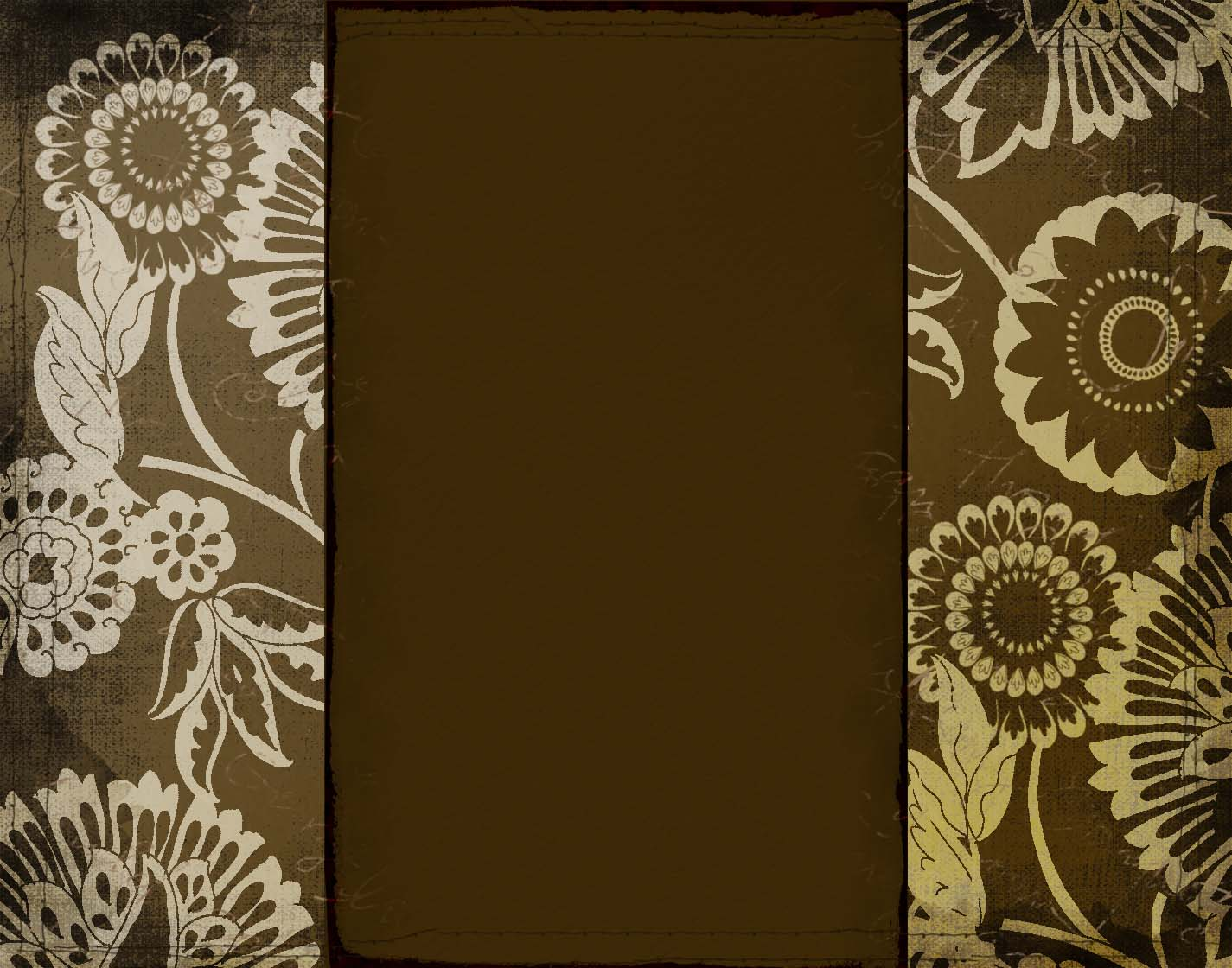 An autumn inspired 2 Column background to all with matching 1425x1120