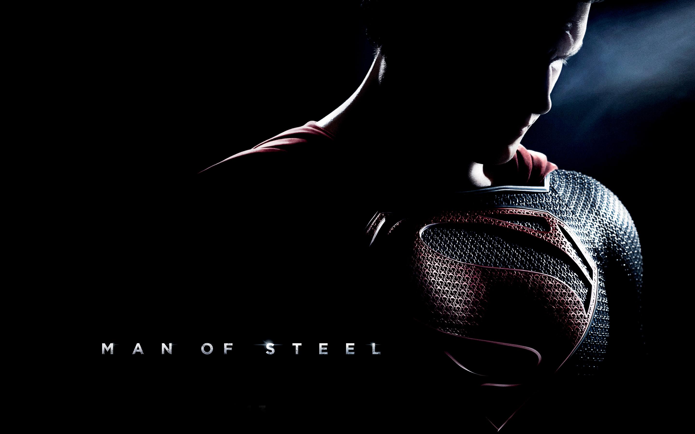 Superman Man Of Steel Superhero Movie Wallpape 5668 2880x1800
