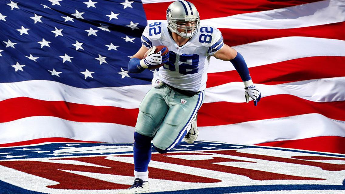 Dallas Cowboys 2012   Download NFL Dallas Cowboys HD Wallpapers 1136x640