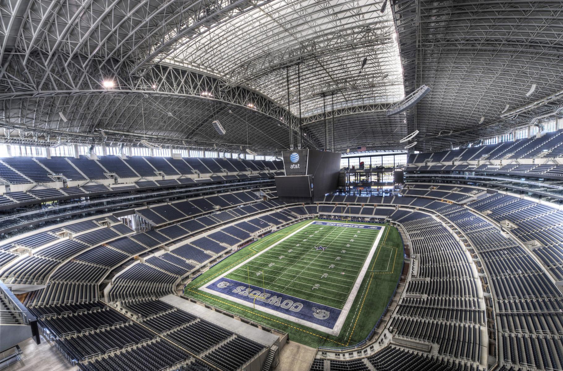 Dallas Cowboys Stadium HD Desktop Wallpaper HD Desktop Wallpaper 1821x1200