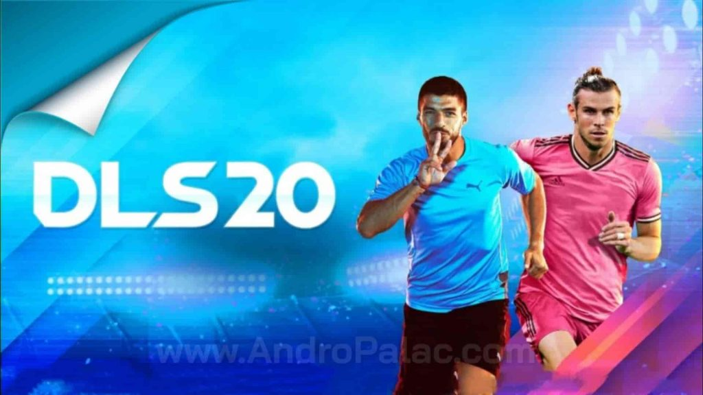 Download Dream League Soccer 2020 APK v718 Mod Android 1024x576