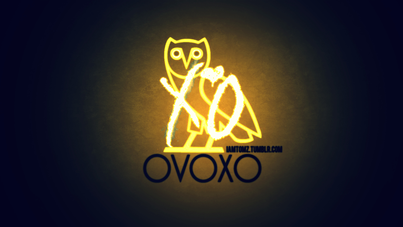 Drake Owl Logo Wallpaper - WallpaperSafari