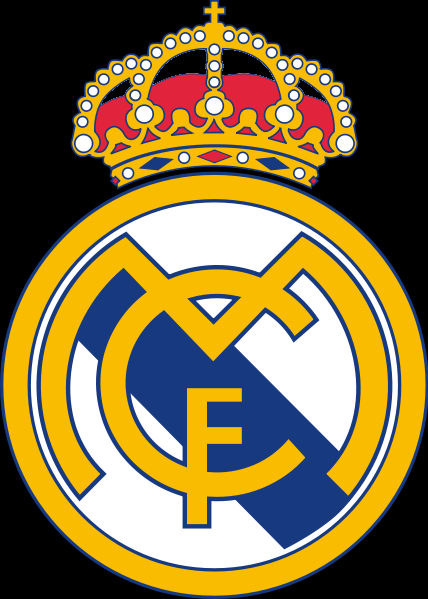 Real Madrid Club de Ftbol   Wikipedia la enciclopedia libre   HD 428x599