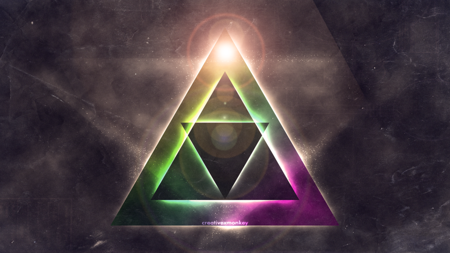 illuminati triangle wallpaper hd - photo #16