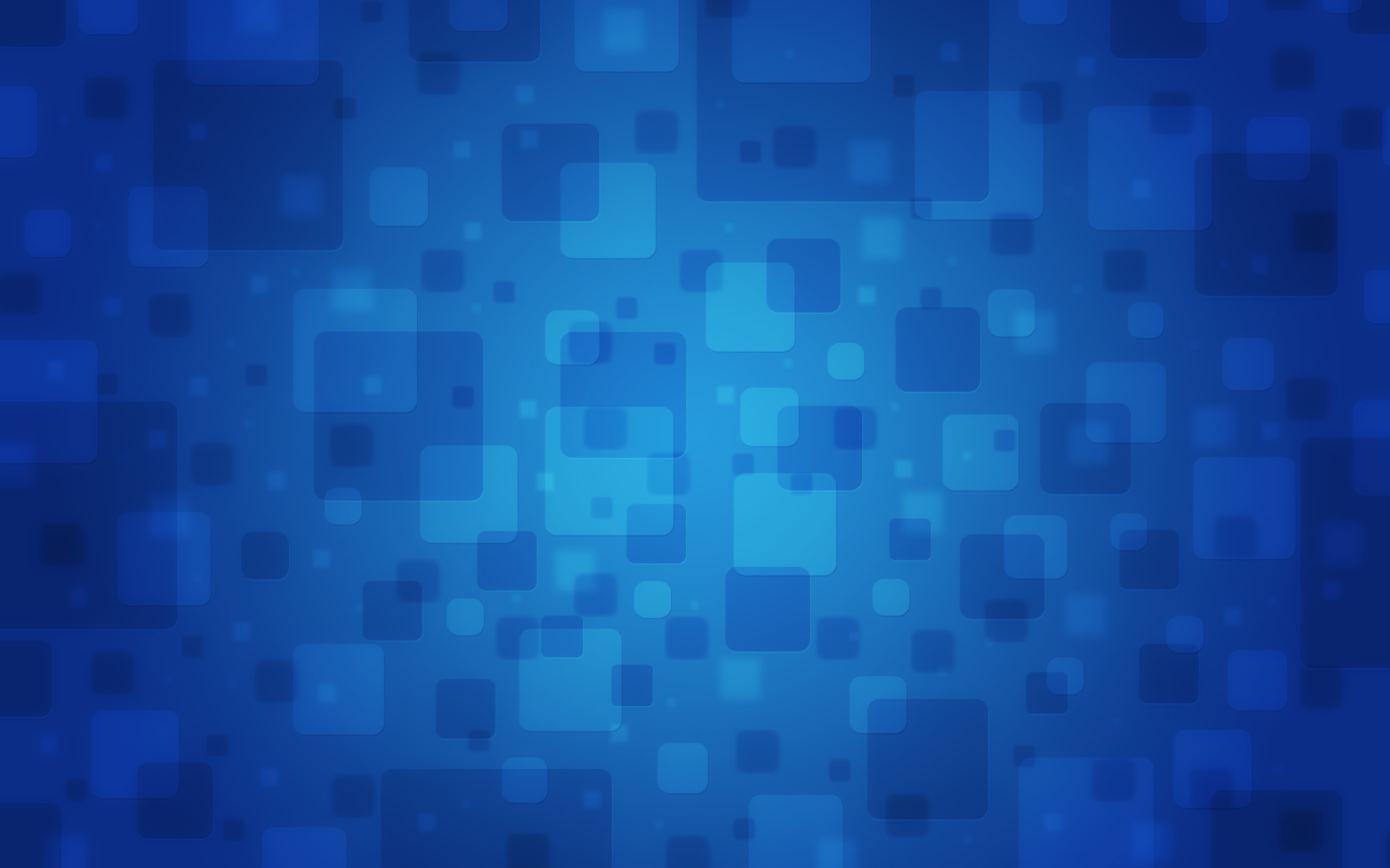 Blue Squares Wallpapers HD Wallpapers 2560x1600