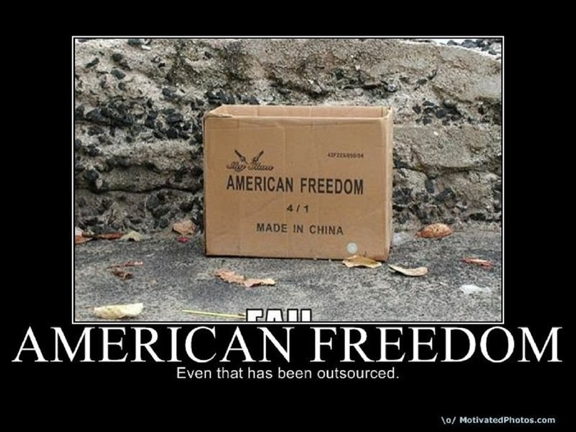 American Freedom made in China wallpaper   ForWallpapercom 808x606