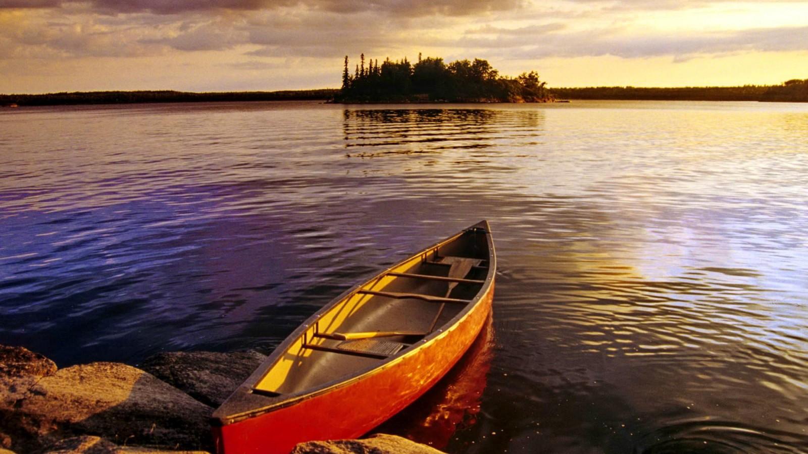 93 Canoe Wallpapers On Wallpapersafari