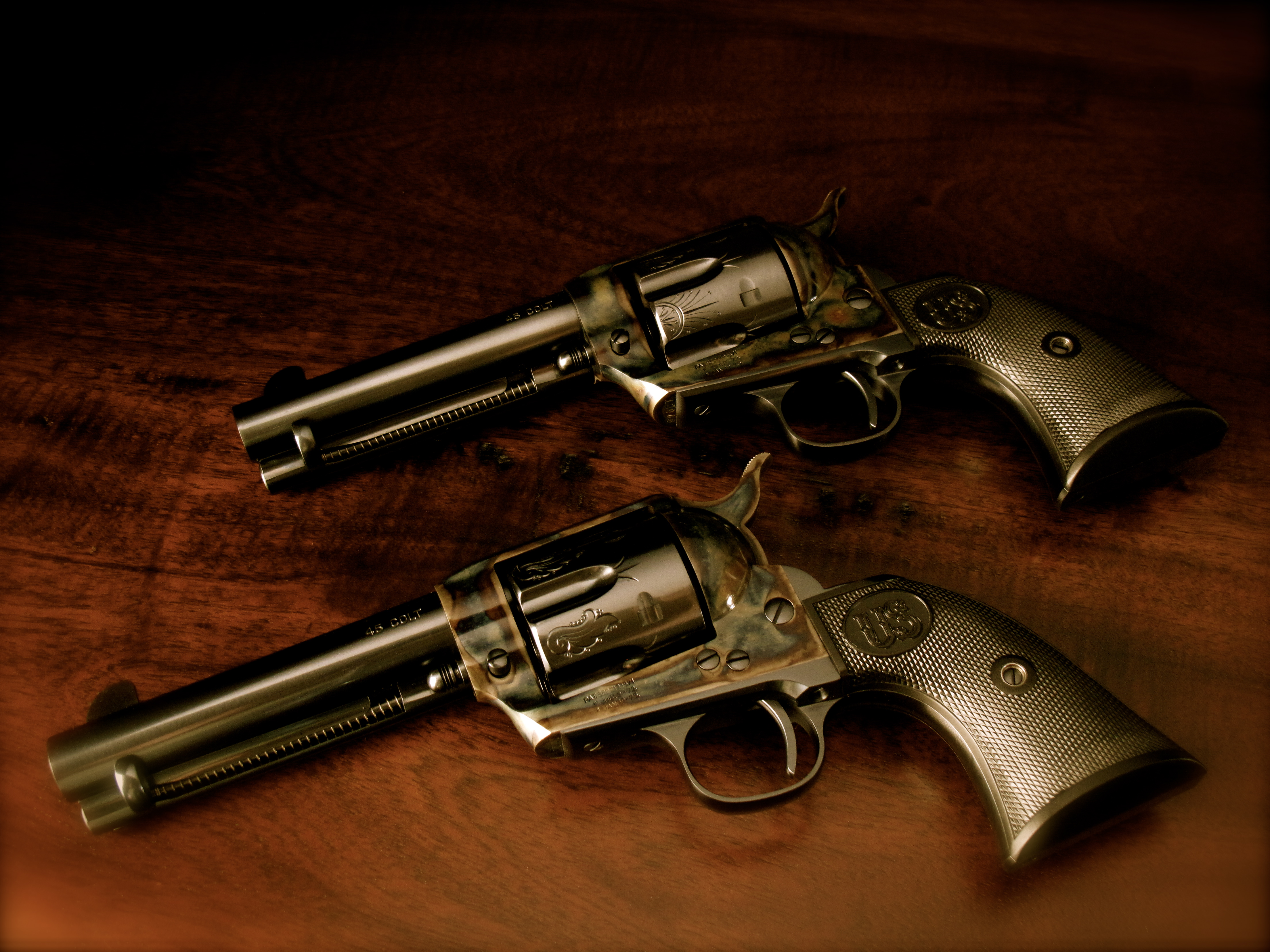 нужно красивые фото револьверов трюфель гриб