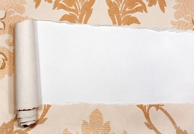 How to Remove Wallpaper Border   Bob Vila 650x450