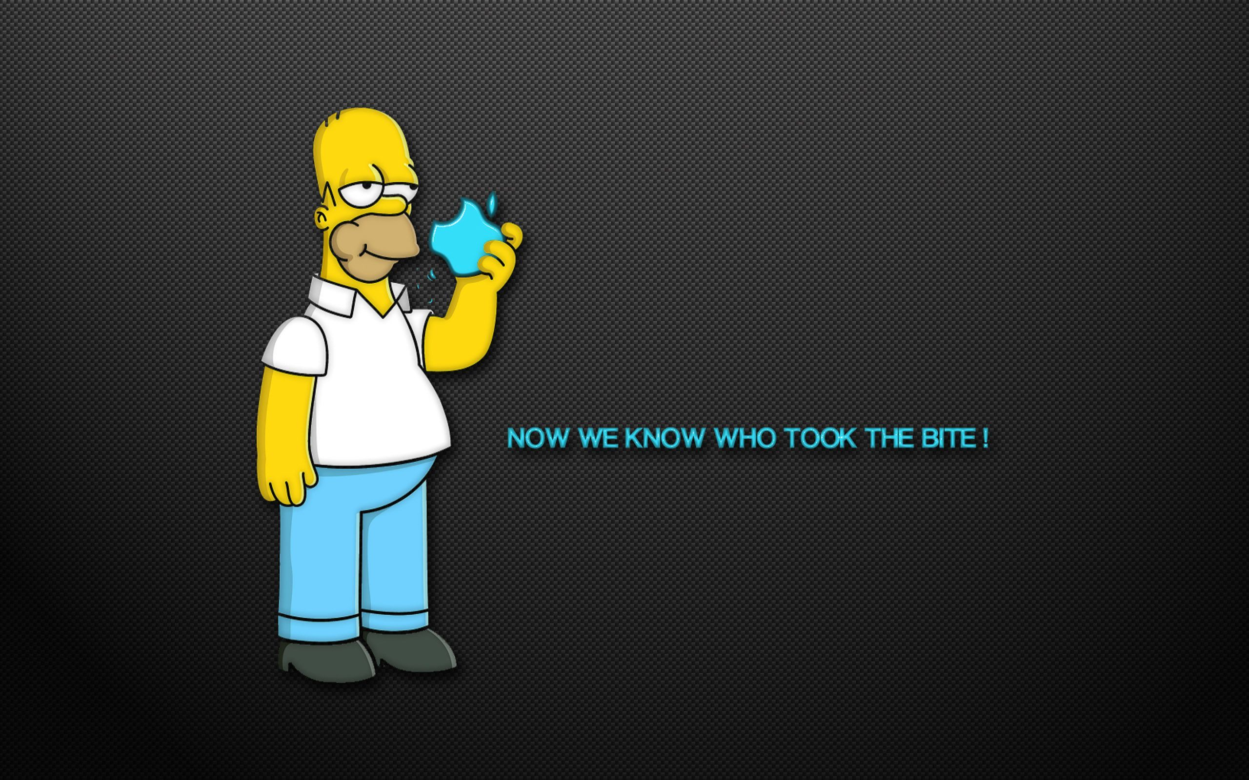 Homer Simpson Work Wallpapers   Top Homer Simpson Work 2560x1600