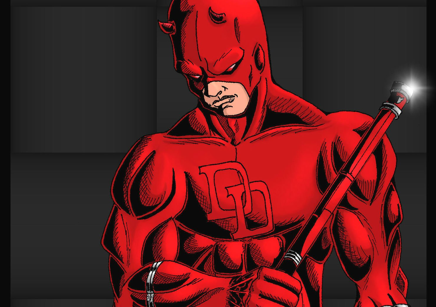 DAREDEVIL marvel superhero gs wallpaper 1480x1042 138232 1480x1042