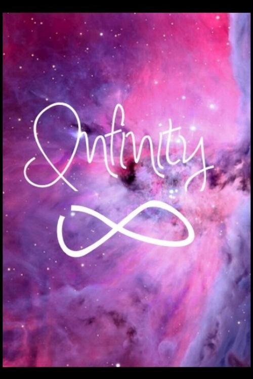 Cool Infinity Wallpape...