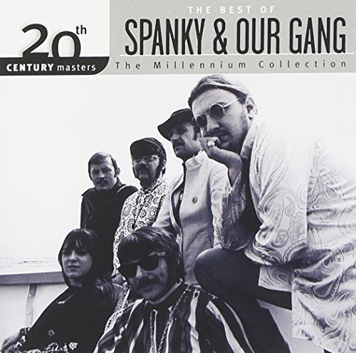SUPER HOLLYWOOD Spanky Our Gang 500x495