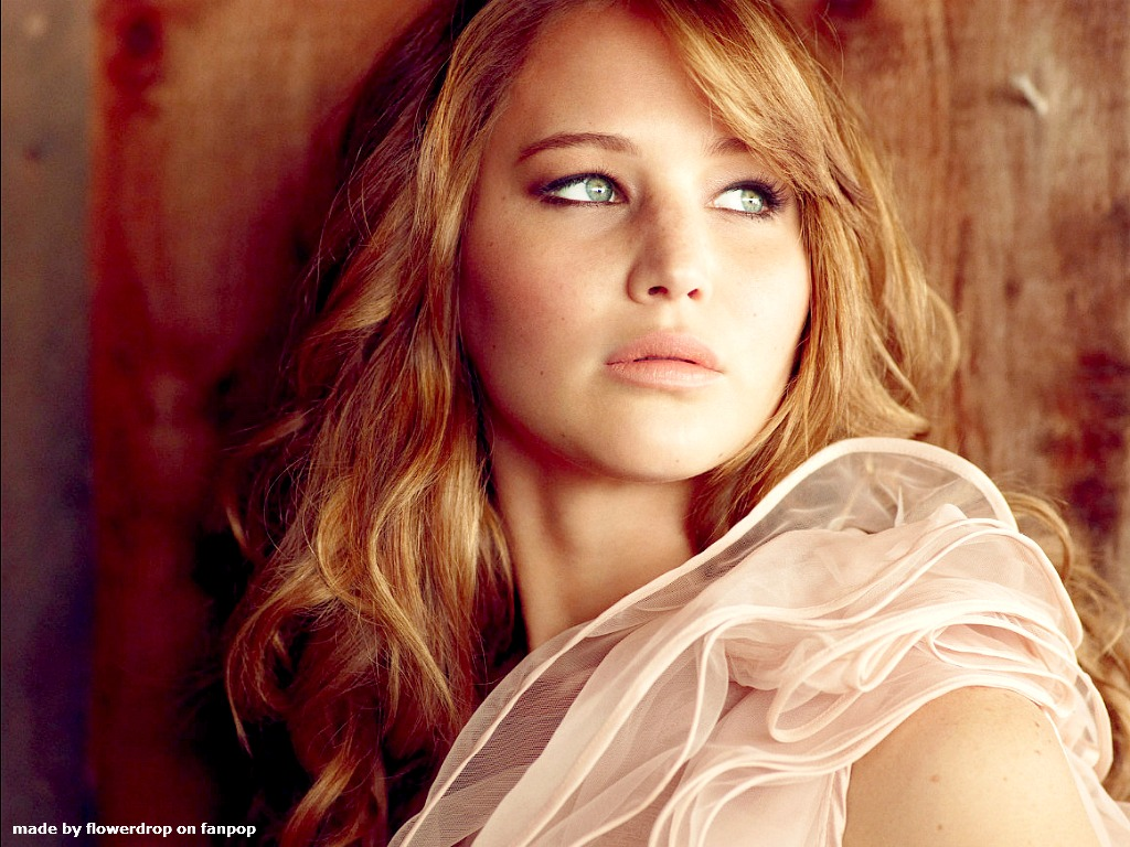 Jennifer Lawrence Wallpaper jennifer lawrence 30698231 1024 768jpg 1024x768