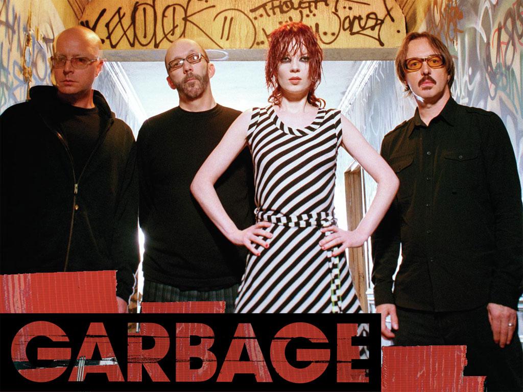 Garbage 2   BANDSWALLPAPERS wallpapers music wallpaper 1024x768