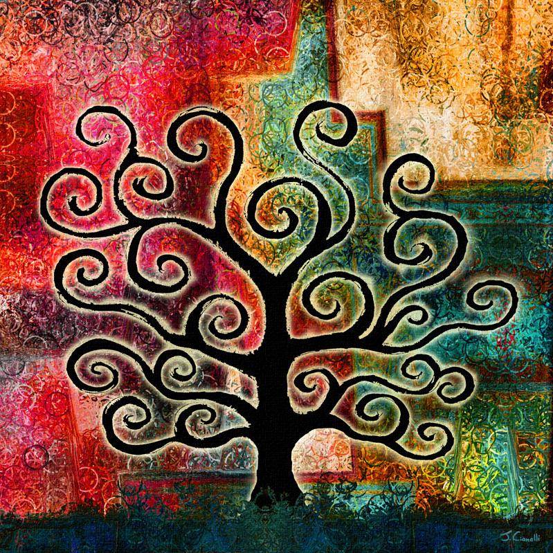 [48+] Tree Of Life Desktop Wallpaper On WallpaperSafari