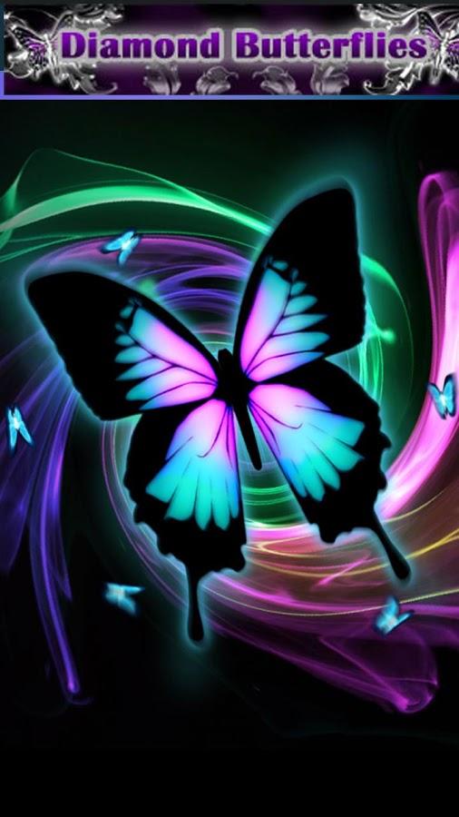 Butterfly Fashion Wallpapers Screenshots 506x900
