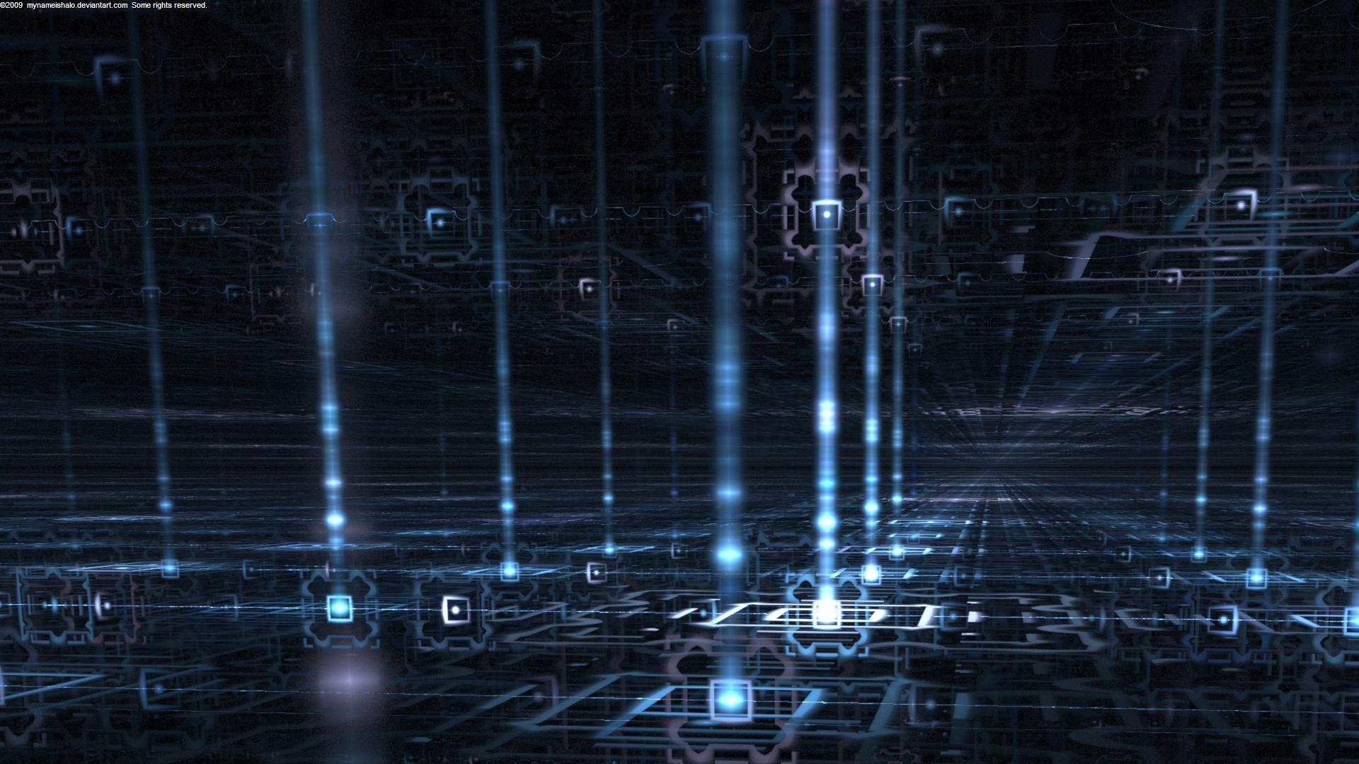 Innovative Security Measure via Quantum Mechanics In Compliance 1920x1080
