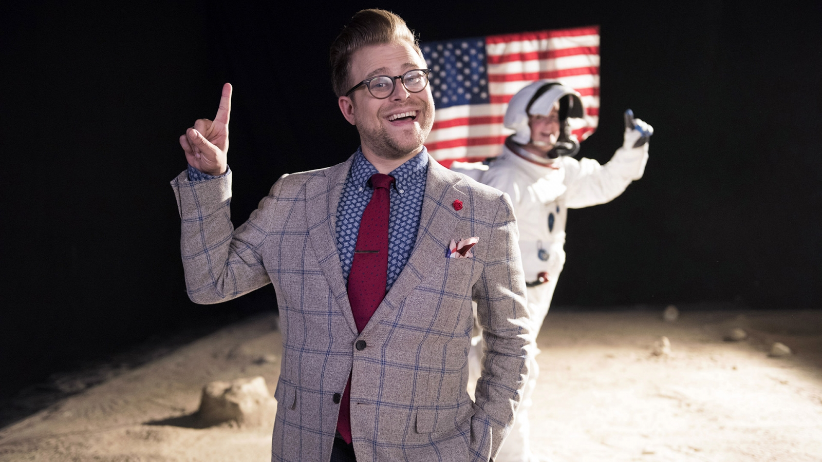 Adam Ruins Conspiracy Theories truTVcom 1600x900