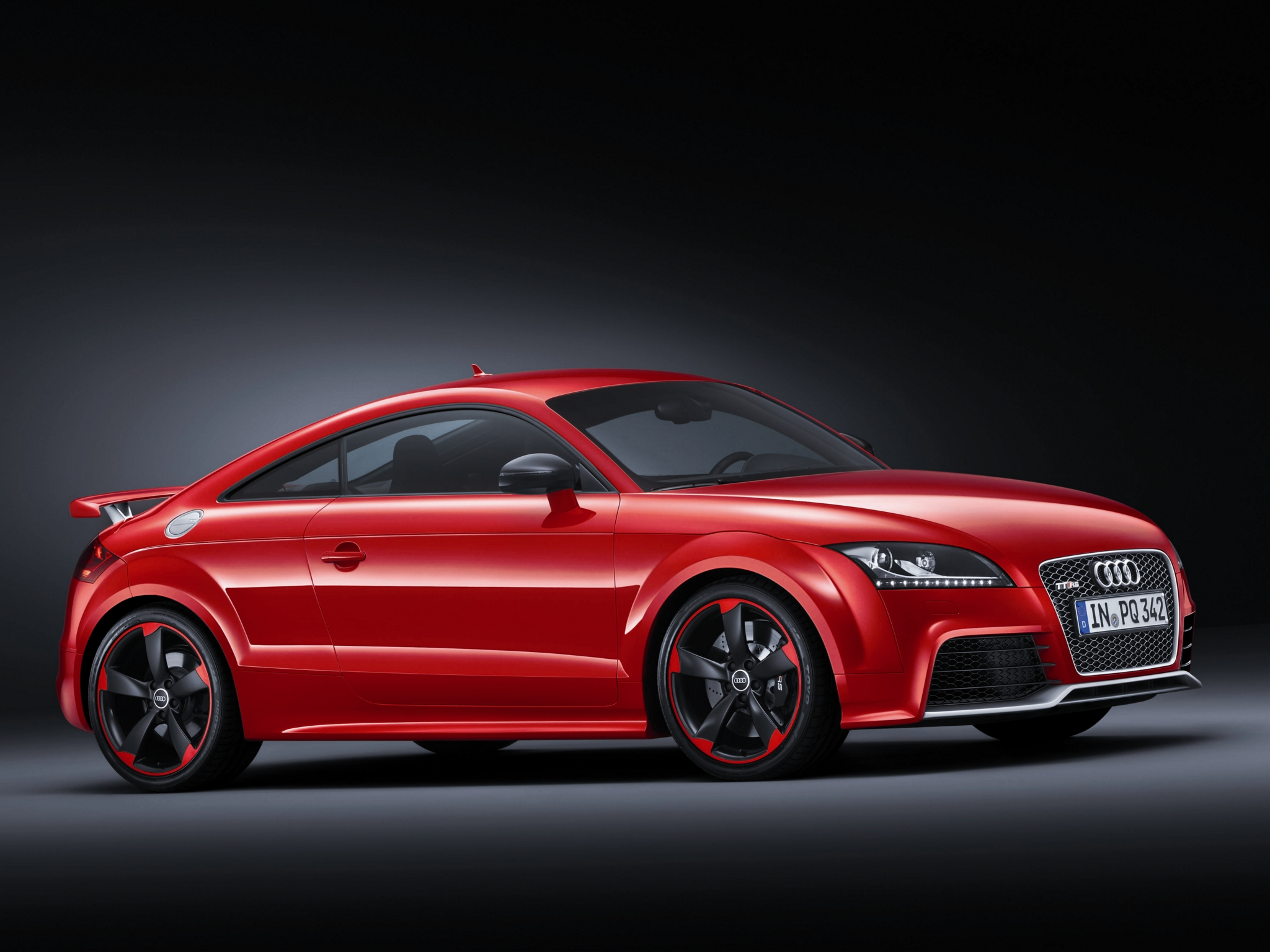Audi Tt Rs Plus Coupe Wallpaper 4 Wallpapers - illinois-liver