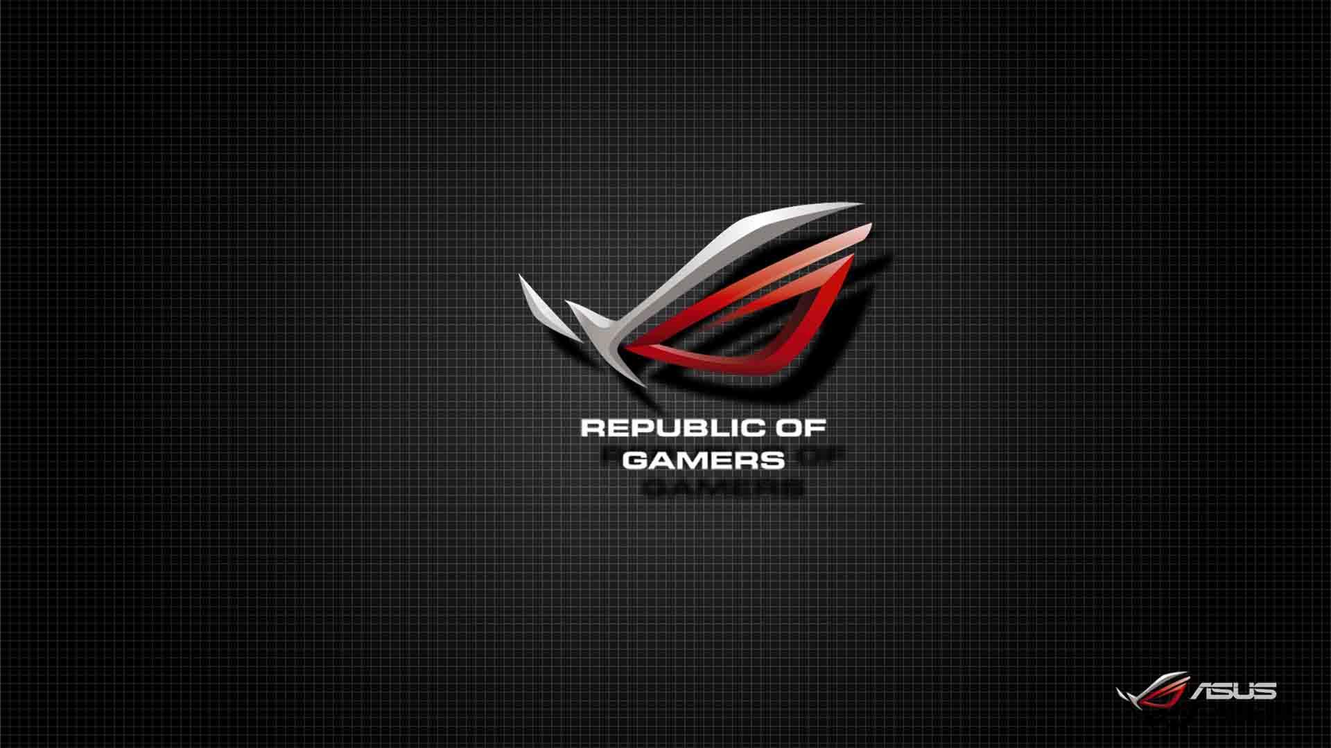 Asus Republic Of Gamers wallpapers HD   412702 1920x1080