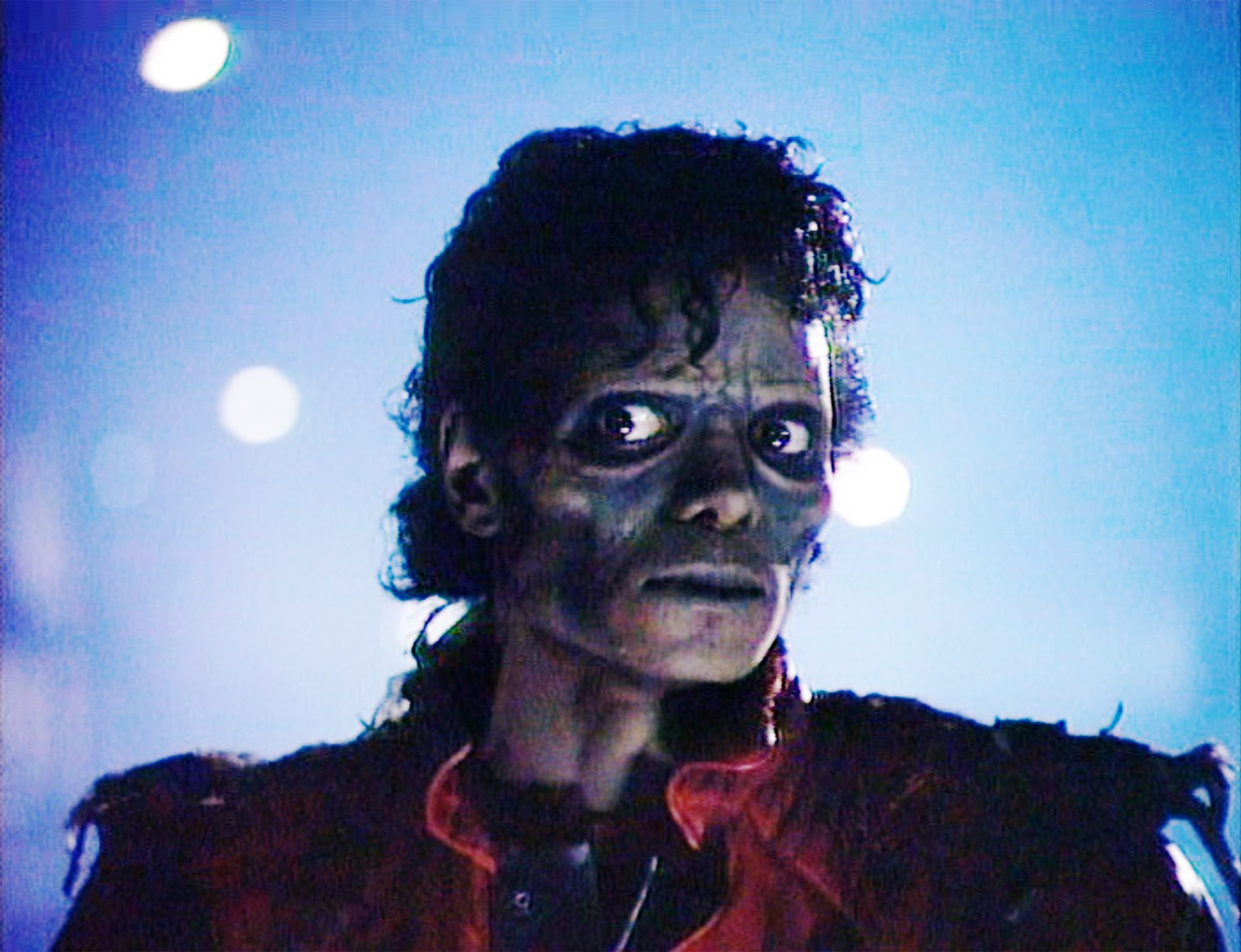 thriller video annalyzation