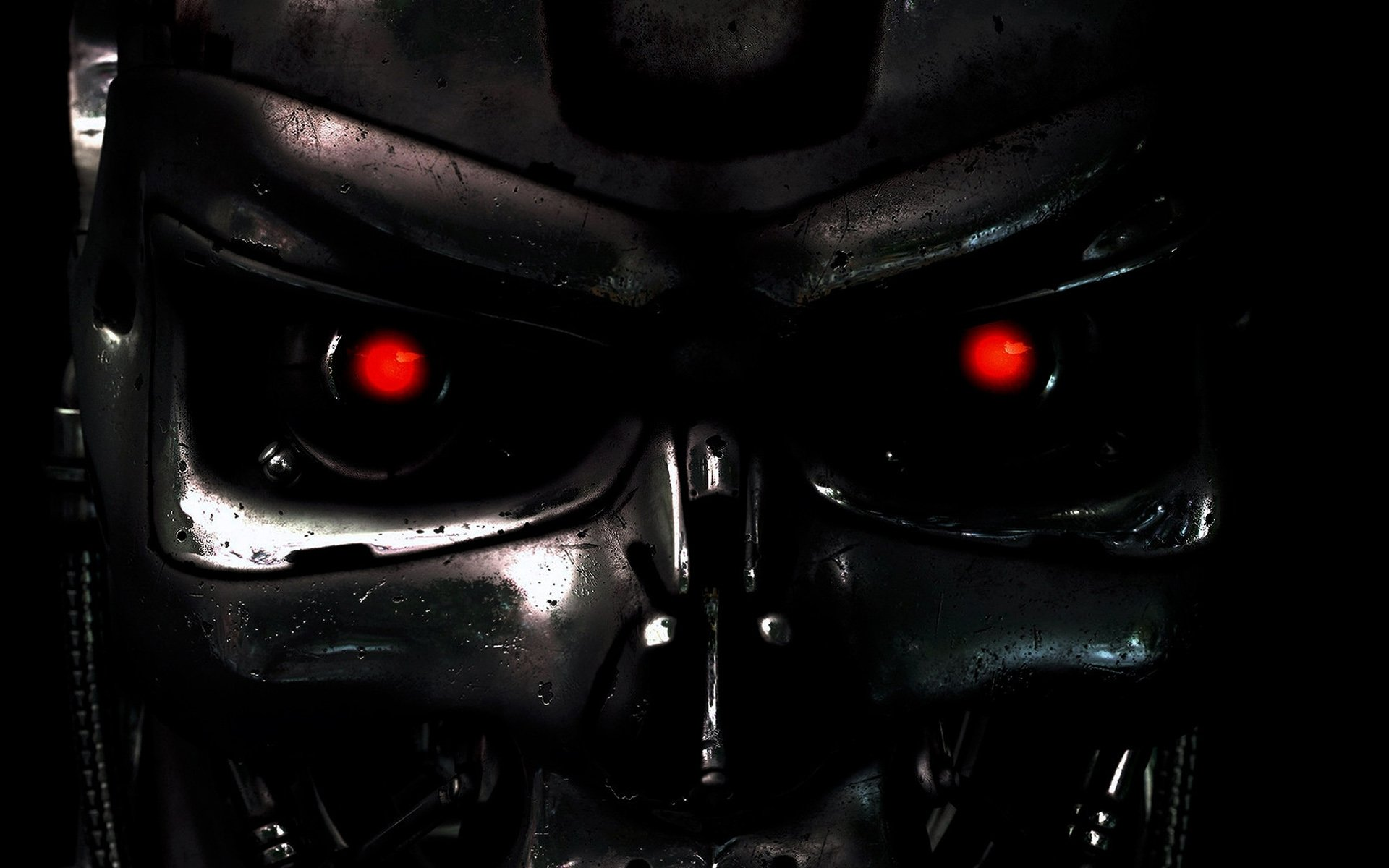 322 Terminator HD Wallpapers Background Images 1920x1200