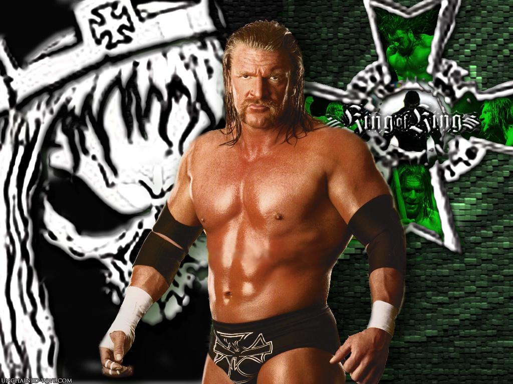 WWE Triple H Video WWE Superstar Triple H Wallpapers 1024x768