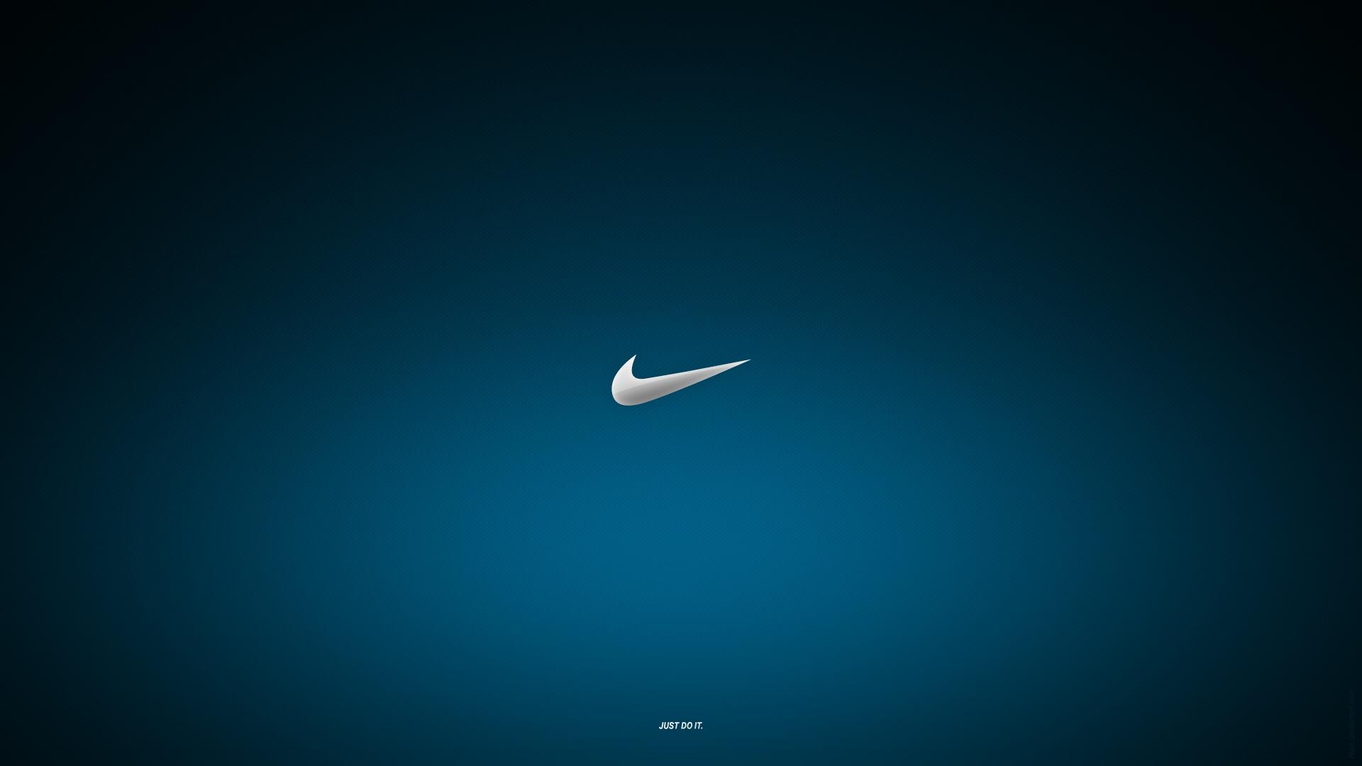 Nike Logo Wallpaper Wallpupcom 1920x1080