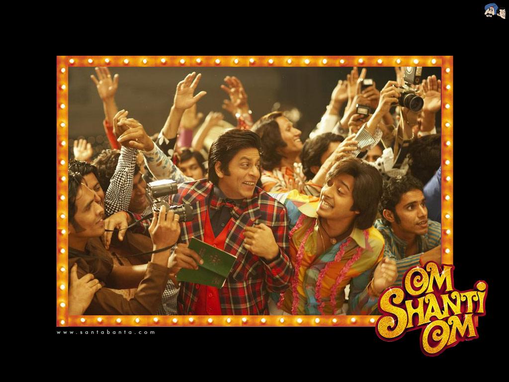 Om Shanti Om Movie Wallpaper 7 1024x768