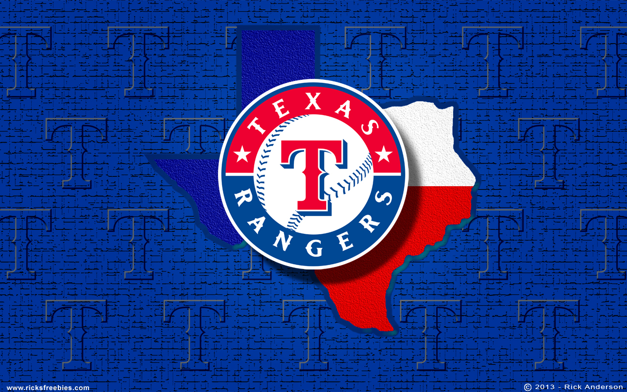 Texas Rangers Wallpapers HD Wallpapers Early 1280x800