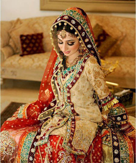 wallpapers of pakistani bridals - photo #40