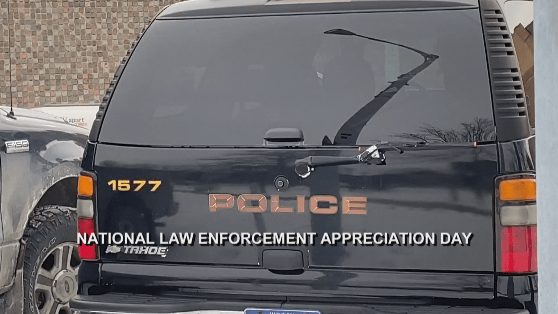 DIGITAL EXCLUSIVE National Law Enforcement Appreciation Day 1920x1080