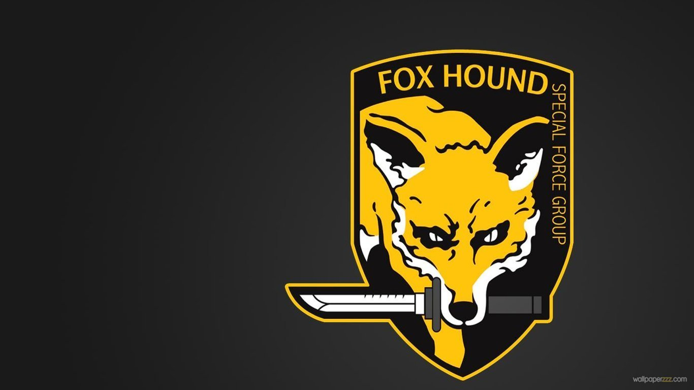 foxhound wallpaper wallpapersafari