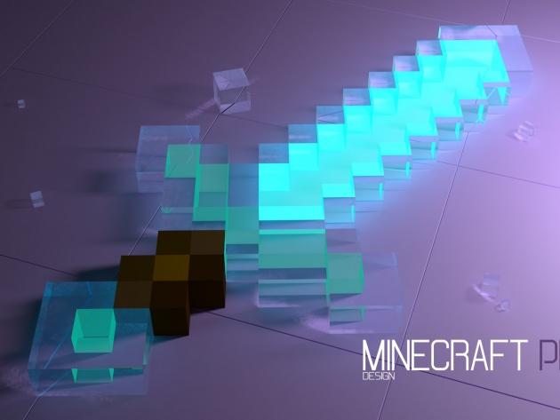 games m minecraft weapons of minecraft 630x473