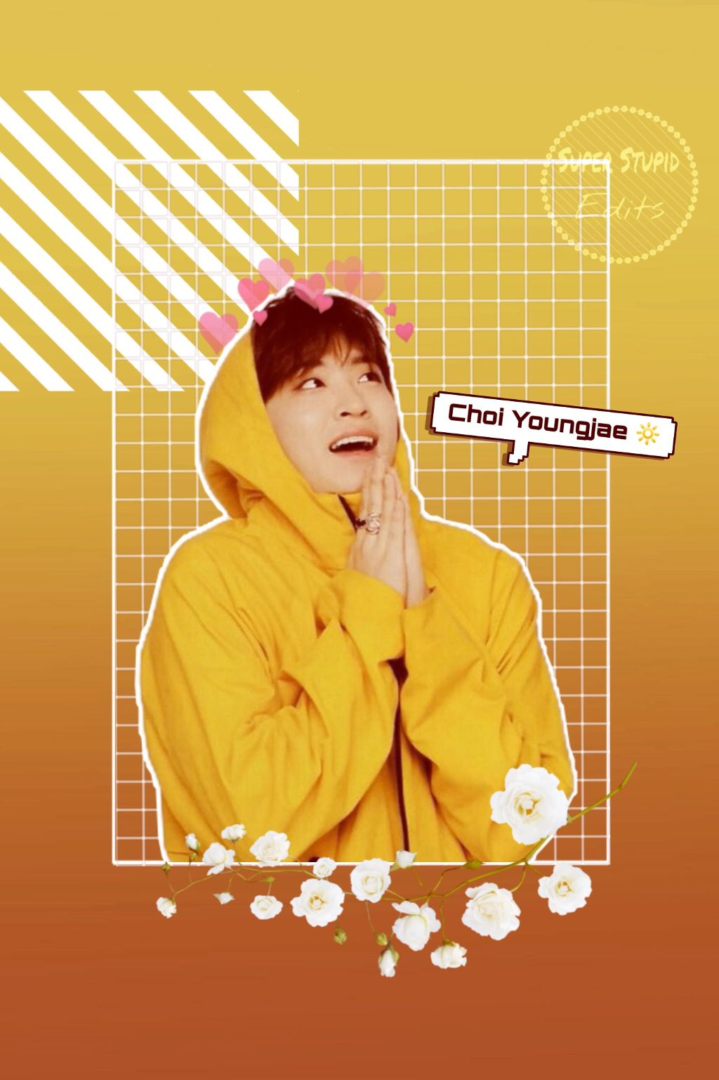 freetoedit wallpaper kpop choiyoungjae youngjae got7 1024x1537